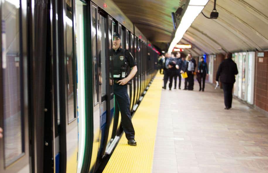 Le gouvernement du Québec a émis des obligations vertes en février dernier pour financer l'achat de trains Azur.