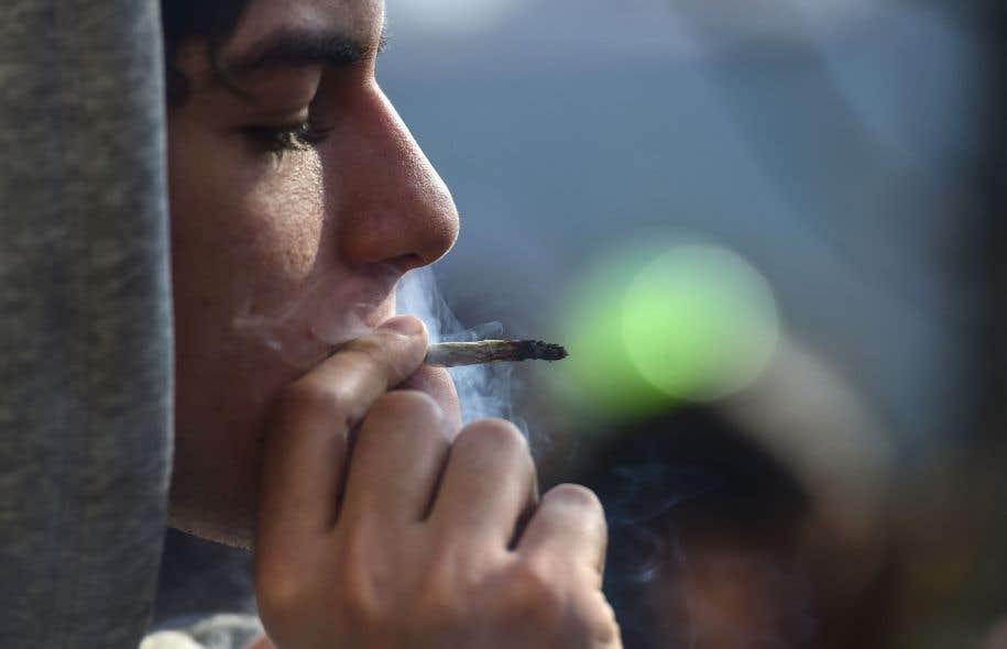 La science démontre que le contrôle du cannabis sur les routes sera «complexe et incertain».
