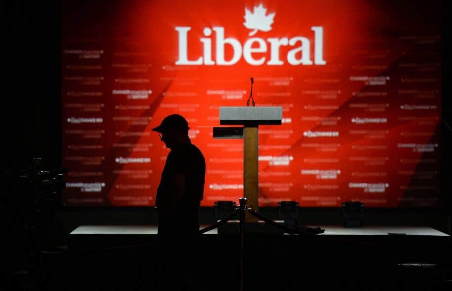 Dimanche, 130 députés libéraux sur les 181 à la Chambre des communes avaient convenu de participer à ce qu'ils ont qualifié de semaine nationale d'action.