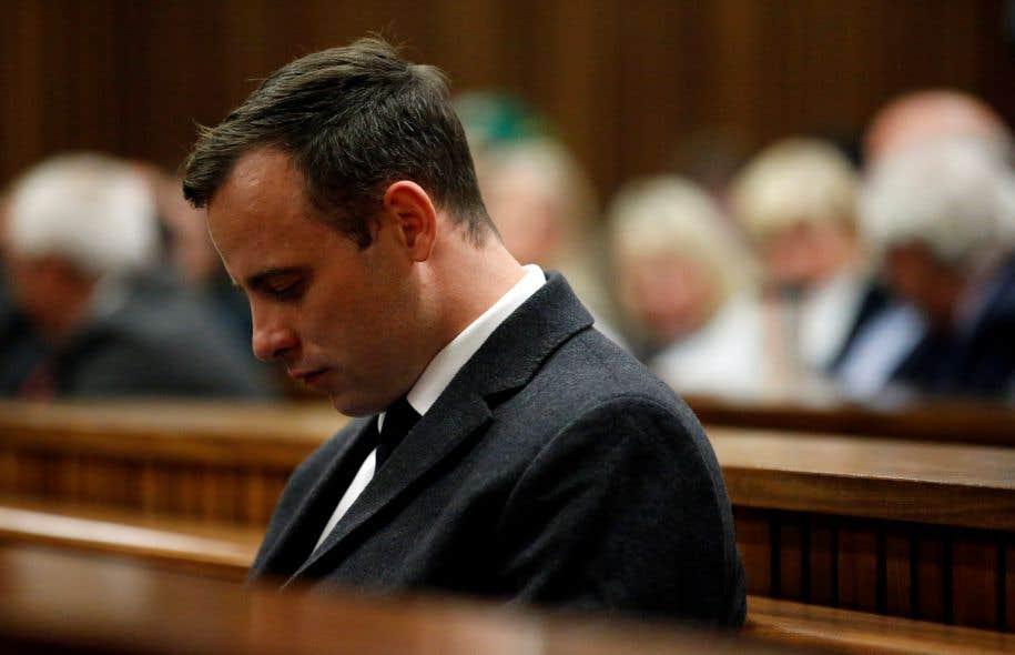 Derniers rebondissements dans l'affaire Oscar Pistorius