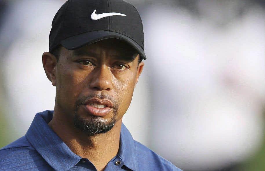 Tiger Woods a touché le fond du baril en mai dernier, quand il a été arrêté et accusé de conduite avec les facultés affaiblies en Floride.