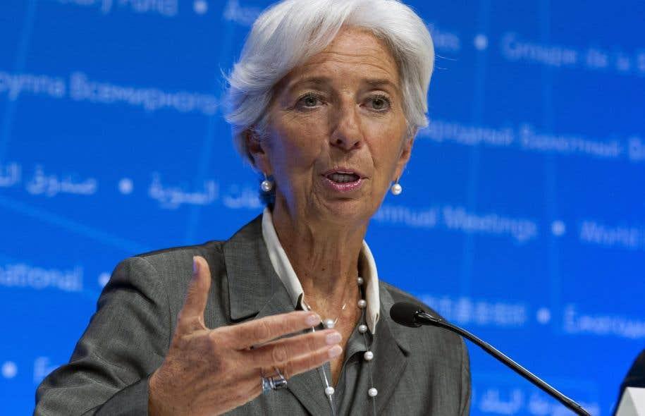 Pour Christine Lagarde, directrice générale du Fonds monétaire international, il ne fait plus de doute que les monnaies virtuelles vont composer le paysage monétaire, et ce, plus tôt que tard.