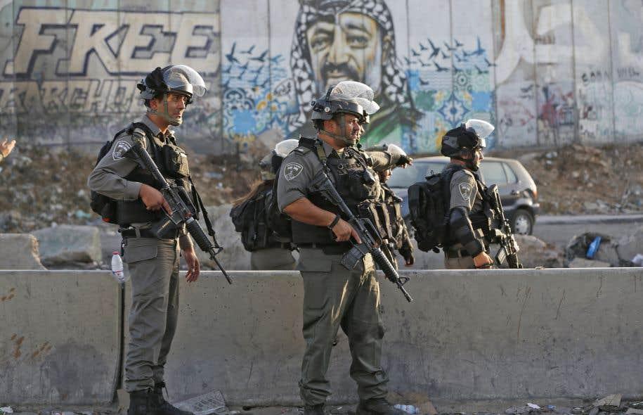 La solution à deux États indépendants préconisée par l'ONU représente encore le meilleur compromis , mais il faut faire vite avant que la situation actuelle en Palestine ne soit irréversible, croit l'auteur.