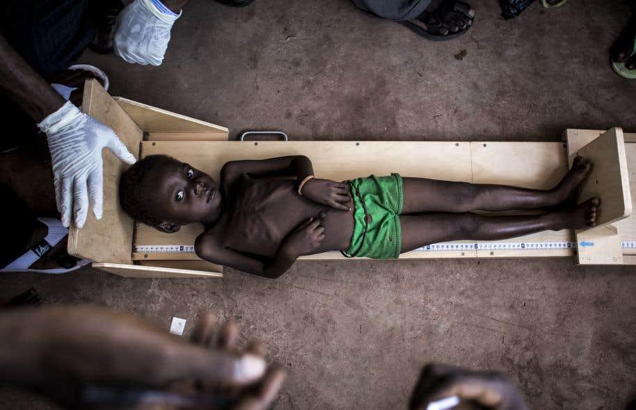 Une grave crise menace la r publique d mocratique du congo - Office des migrations internationales ...