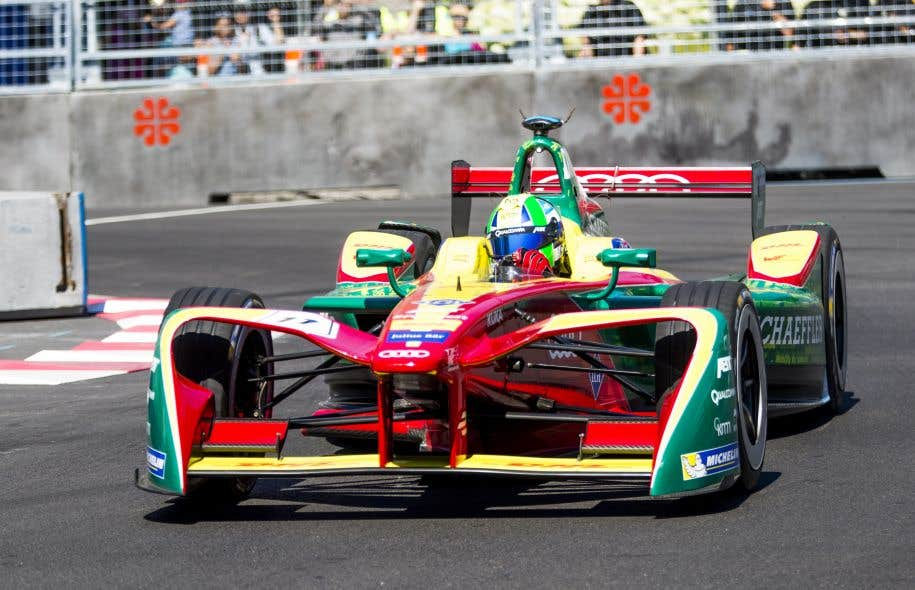 Les nouveaux paddocks du circuit Gilles-Villeneuve seront magnifiques