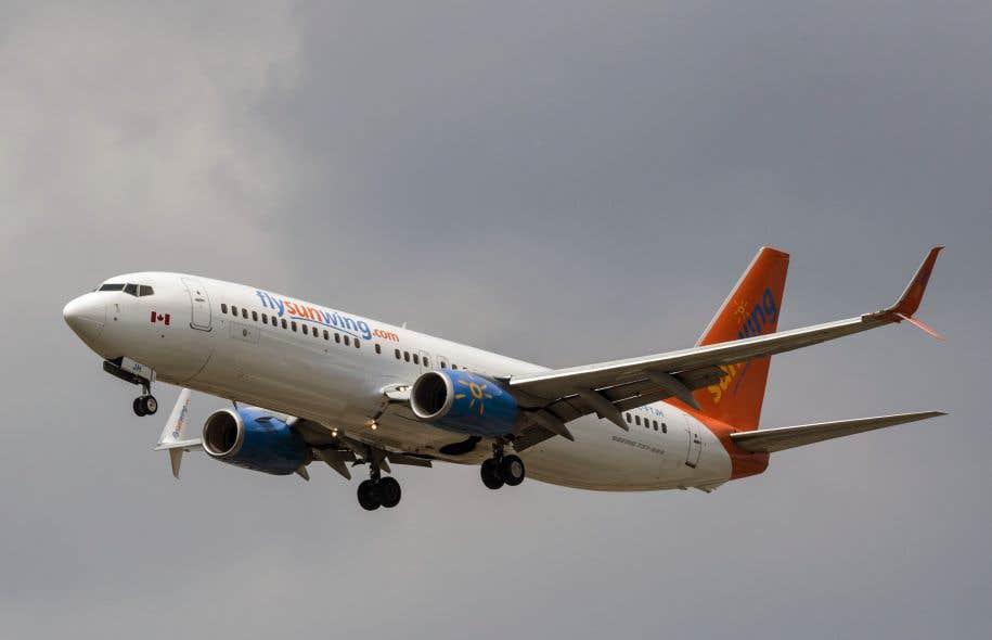 Le voyagiste est numéro un sur le marché des destinations soleil, avec 38% du marché canadien.