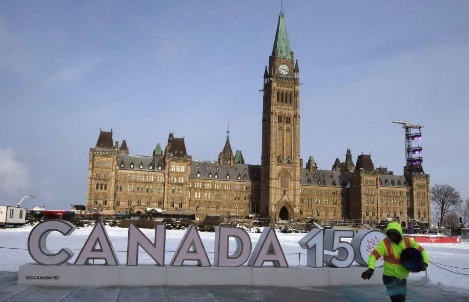 Héritage Canada a annoncé l'annulation de certaines activités.