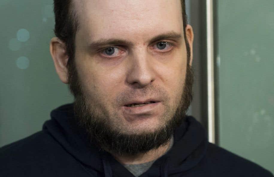 Une douzaine d'accusations déposées contre l'ex-otage Joshua Boyle