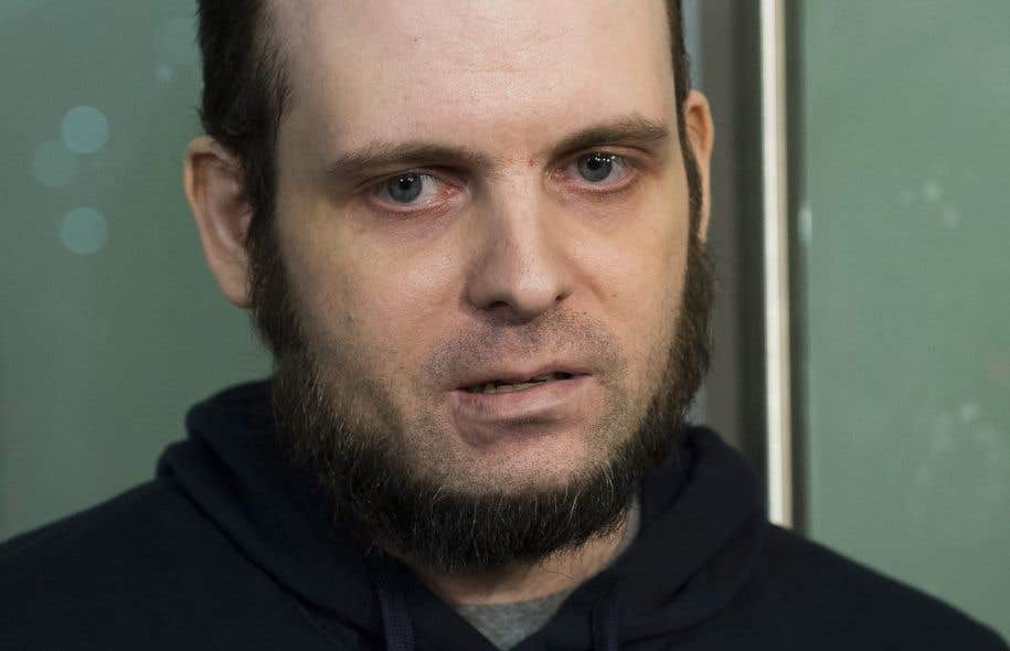 L'ex-otage Joshua Boyle doit retourner en cour à Ottawa mercredi.