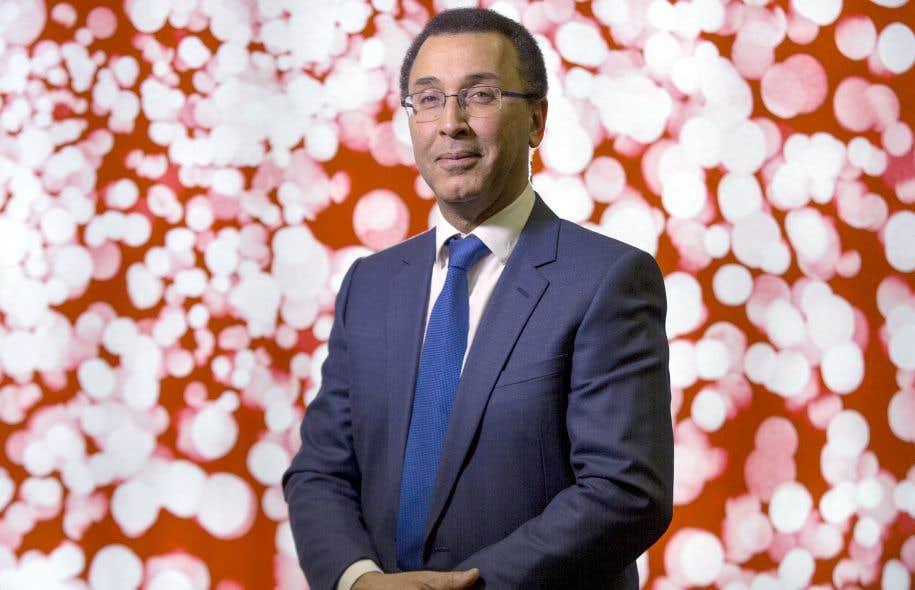 Habib Benali enseigne au Département de génie de l'Université Concordia.
