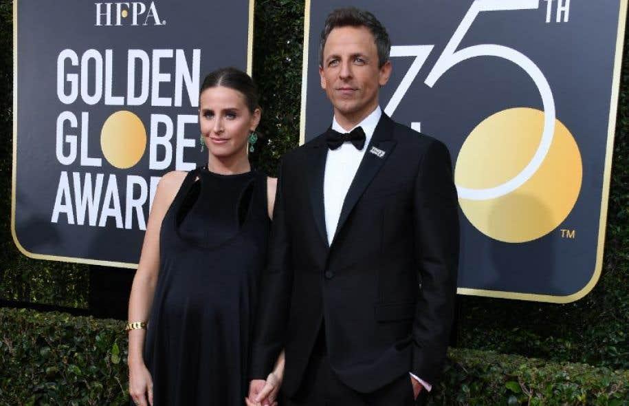 Golden Globes 2018 : les lauriers de la révolte