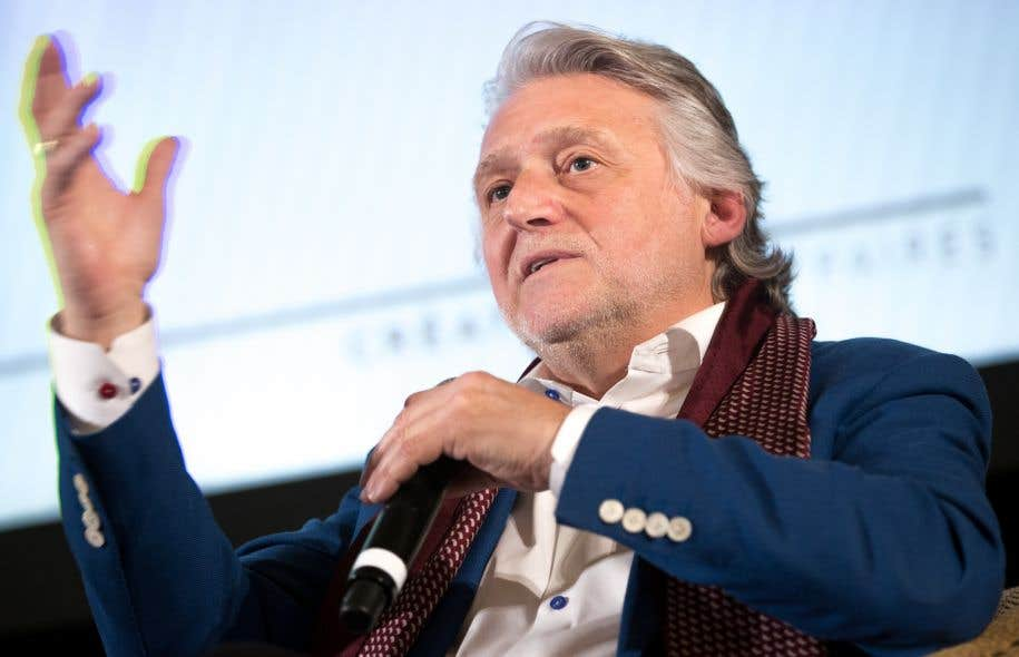 Gilbert Rozon conteste la demande d'action collective des