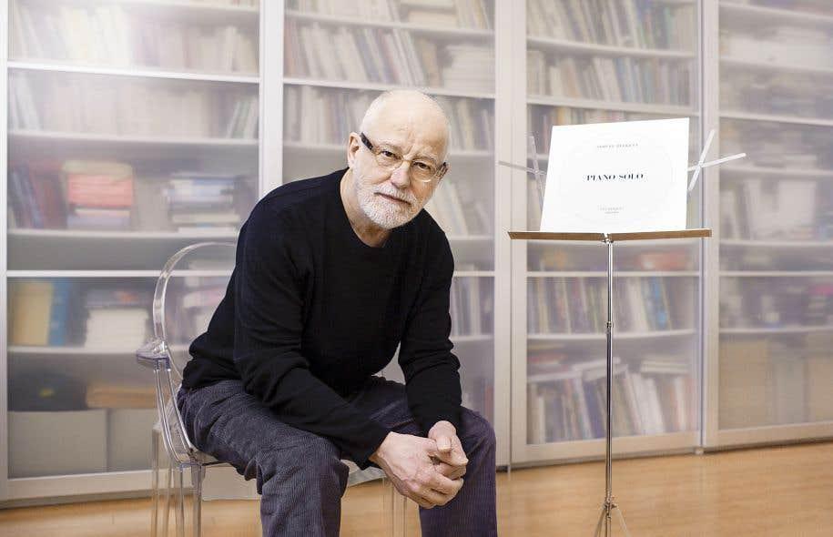 L'artiste Raymond Gervais laisse une œuvre immense, hétéroclite par ses formes, grande par ses dimensions.