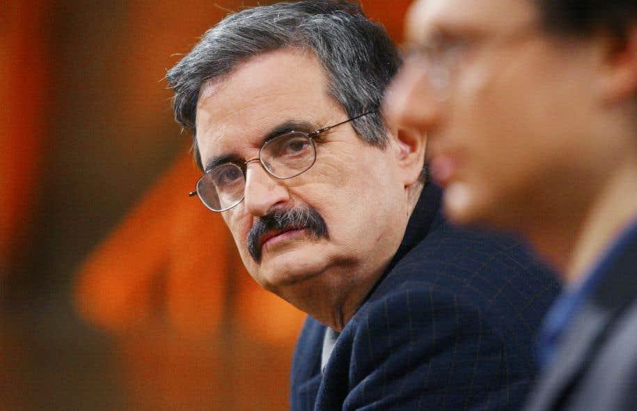 Son livre sur les «nouveaux réactionnaires» avait suscité de vives polémiques lors de sa parution, en 2002.