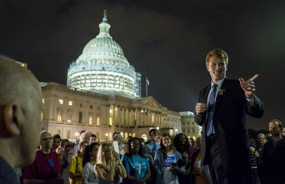 Philippe Labro - Joseph Kennedy III, le nouveau rêve américain ?