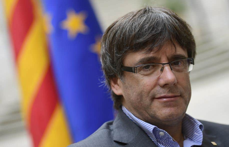 Carles Puidgemont s'installe à Waterloo dans une maison à 4.400 € par mois