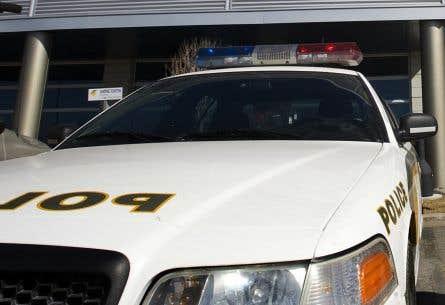 Dans la filature, les policiers avaient craint que la Mercedes du sujet ciblé ne leur échappe à cause de la circulation.