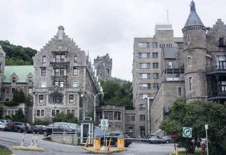 La fermeture de cet établissement, dont l'inauguration remonte à 1893, est imminente et sa clientèle sera être réorientée vers le campus Glen du Centre universitaire de santé McGill (CUSM).<br />