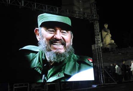 Fidel Castro a toujours insinué avoir réchappé de plus de 600 complots visant à l'assassiner.