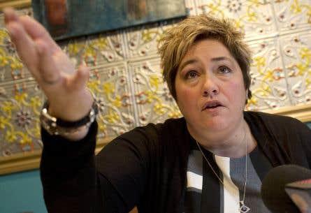 L'ex-mairesse d'arrondissement de Villeray–Saint-Michel–Parc-Extension, Anie Samson, est celle qui recevra la somme la plus importante, et de loin.