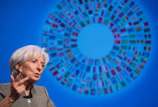 Inquiétudes au FMI
