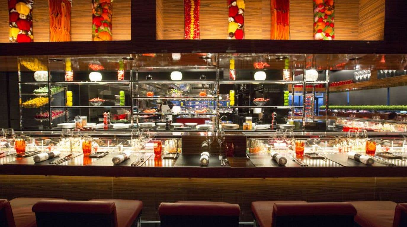 La Monnaguette Restaurant