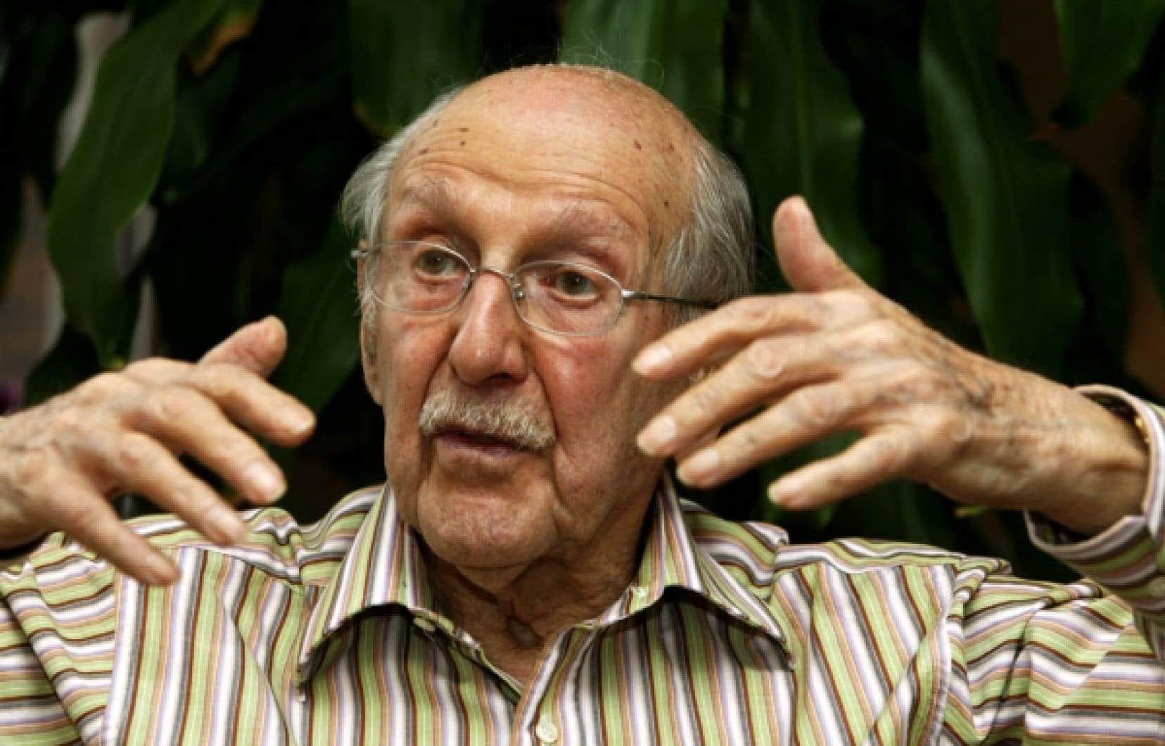 Pierre Dansereau<br />