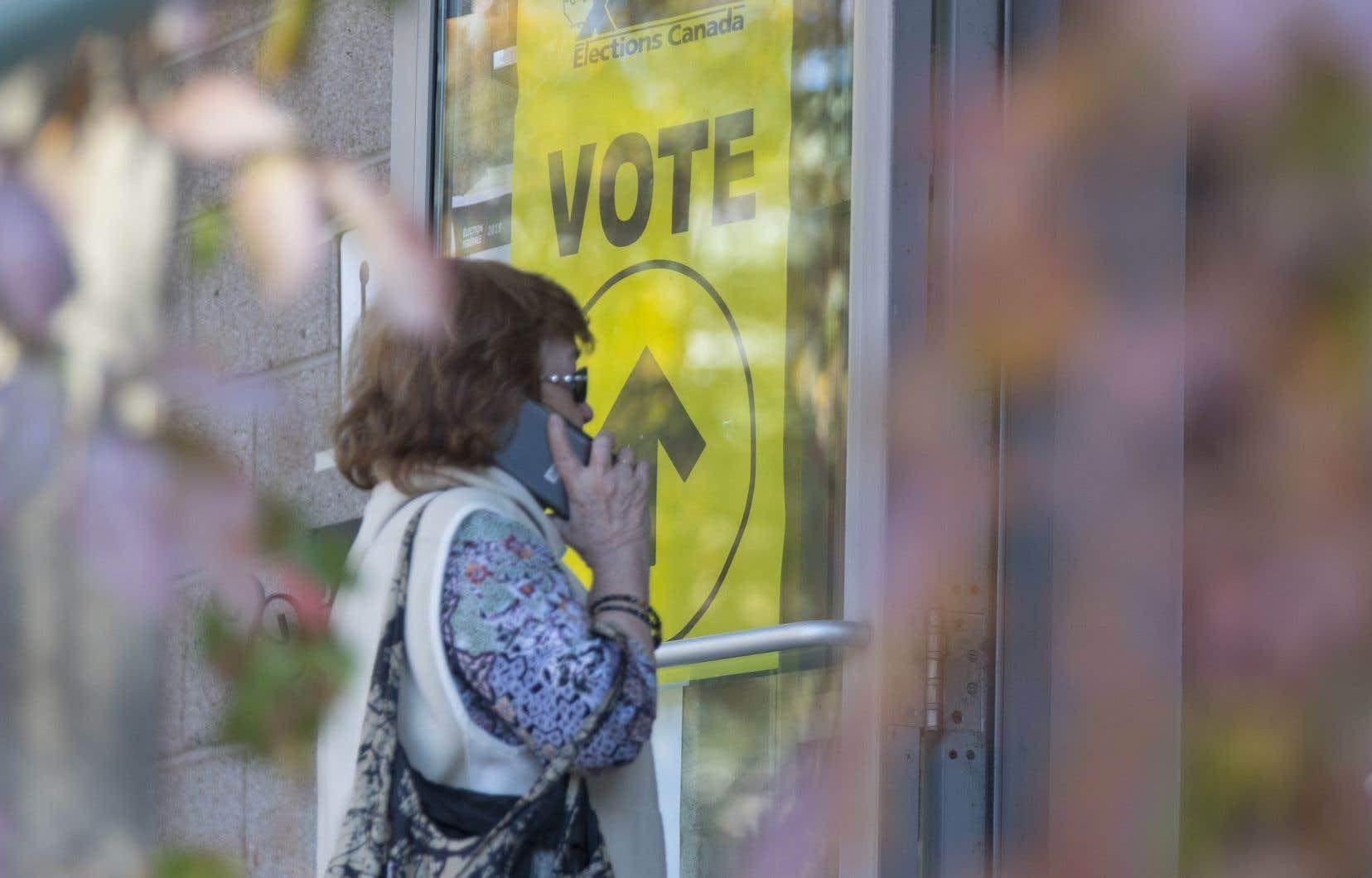 Cinq semaines plus tard, force est de constater que les électeurs risquent de faire essentiellement le même «choix» qu'en 2019.