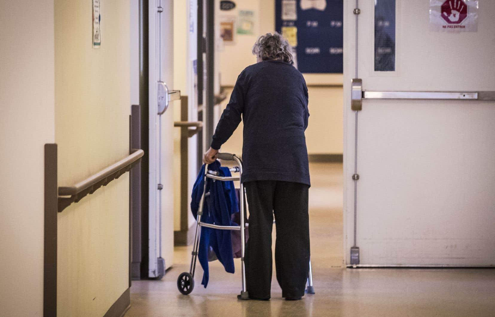 Avec le vieillissement de la population québécoise, l'intérêt pour maintenir le plus possible l'autonomie des personnes âgées ne risque pas de faiblir.