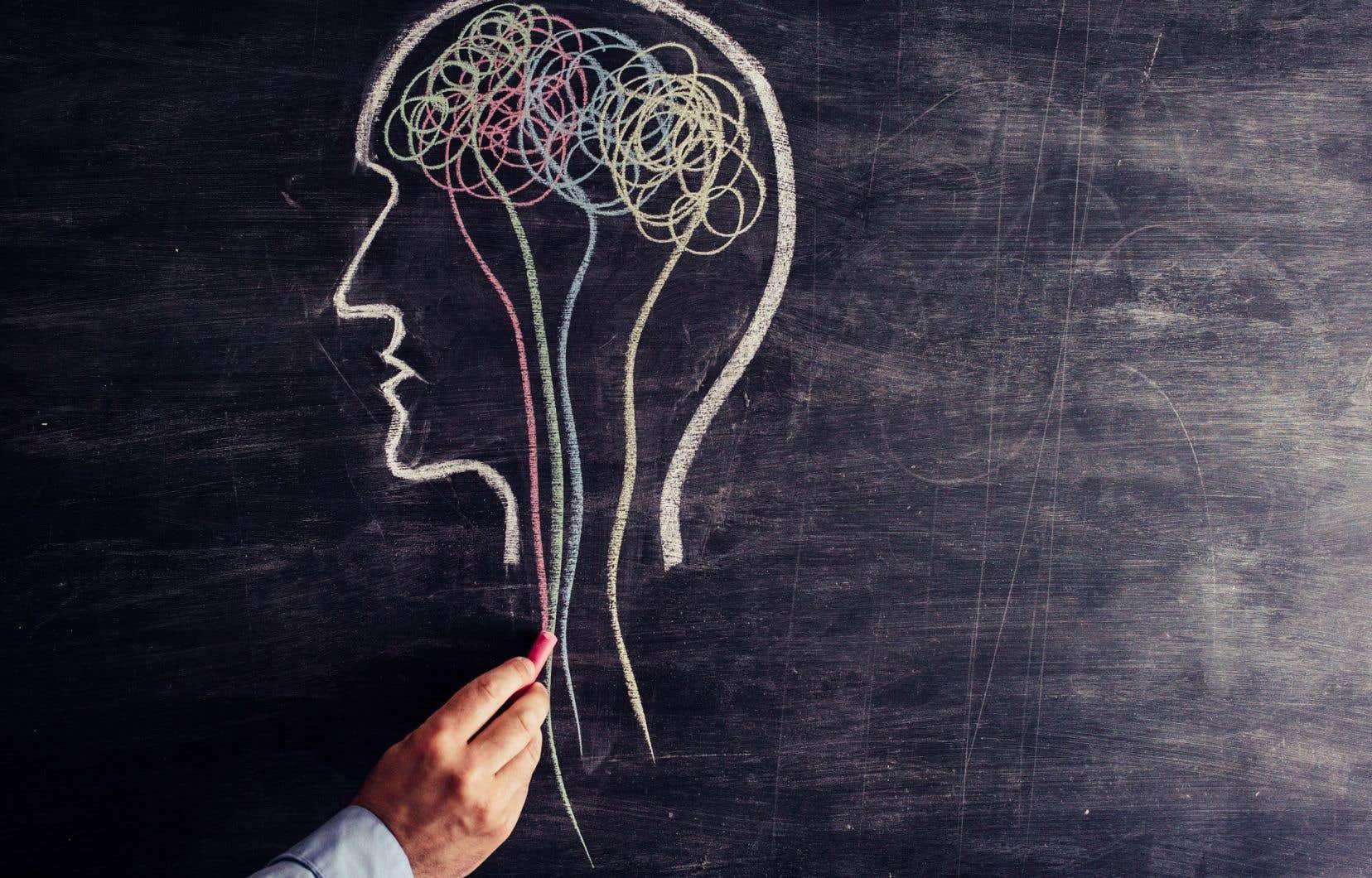 Au Canada, plus de 500000 personnes sont atteintes d'un trouble neurocognitif.