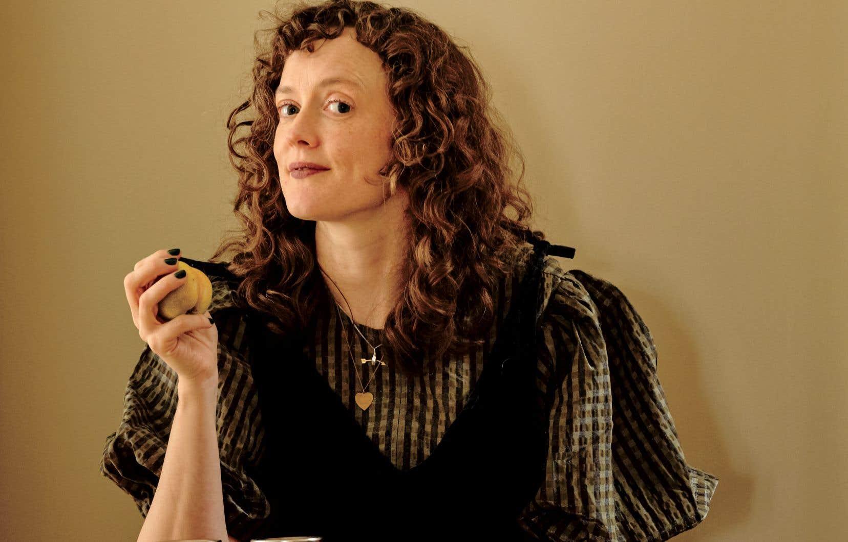 Selon Camilla Wynne, «la mise en conserve, c'est méditatif et contemplatif: c'est l'opposé du stress!»