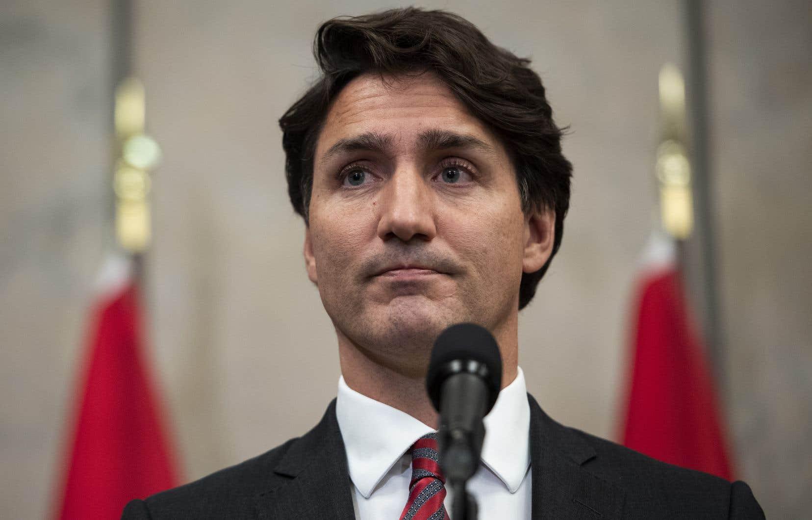 Certains croient qu'il est temps que Justin Trudeau confie à nouveau les rênes du ministère de la Défense à une femme.