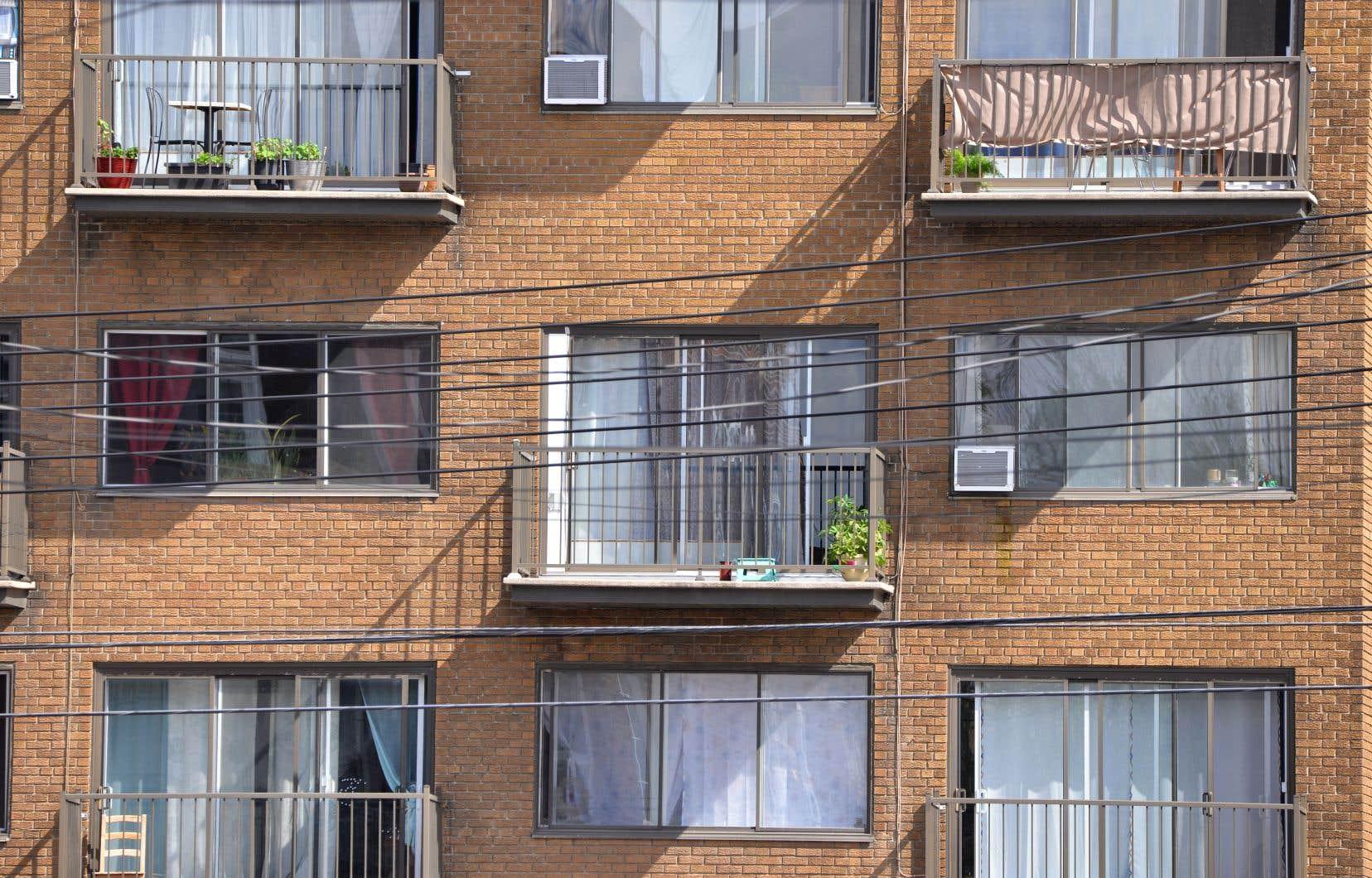 Les délais pour être entendu devant le Tribunal administratif du logement (TAL) ont grimpé de 40%, en pleine pénurie d'espaces locatifs.