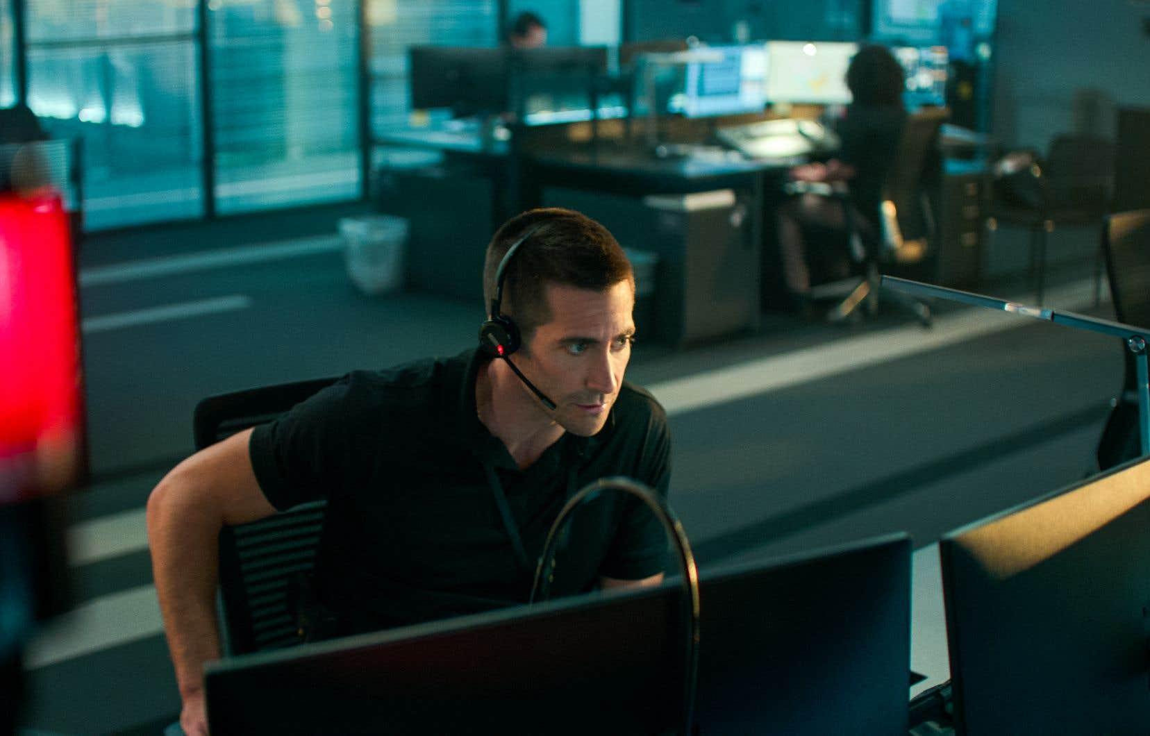 L'acteur et producteur Jake Gyllenhaal propose un «remake» d'un huis clos à succès danois.