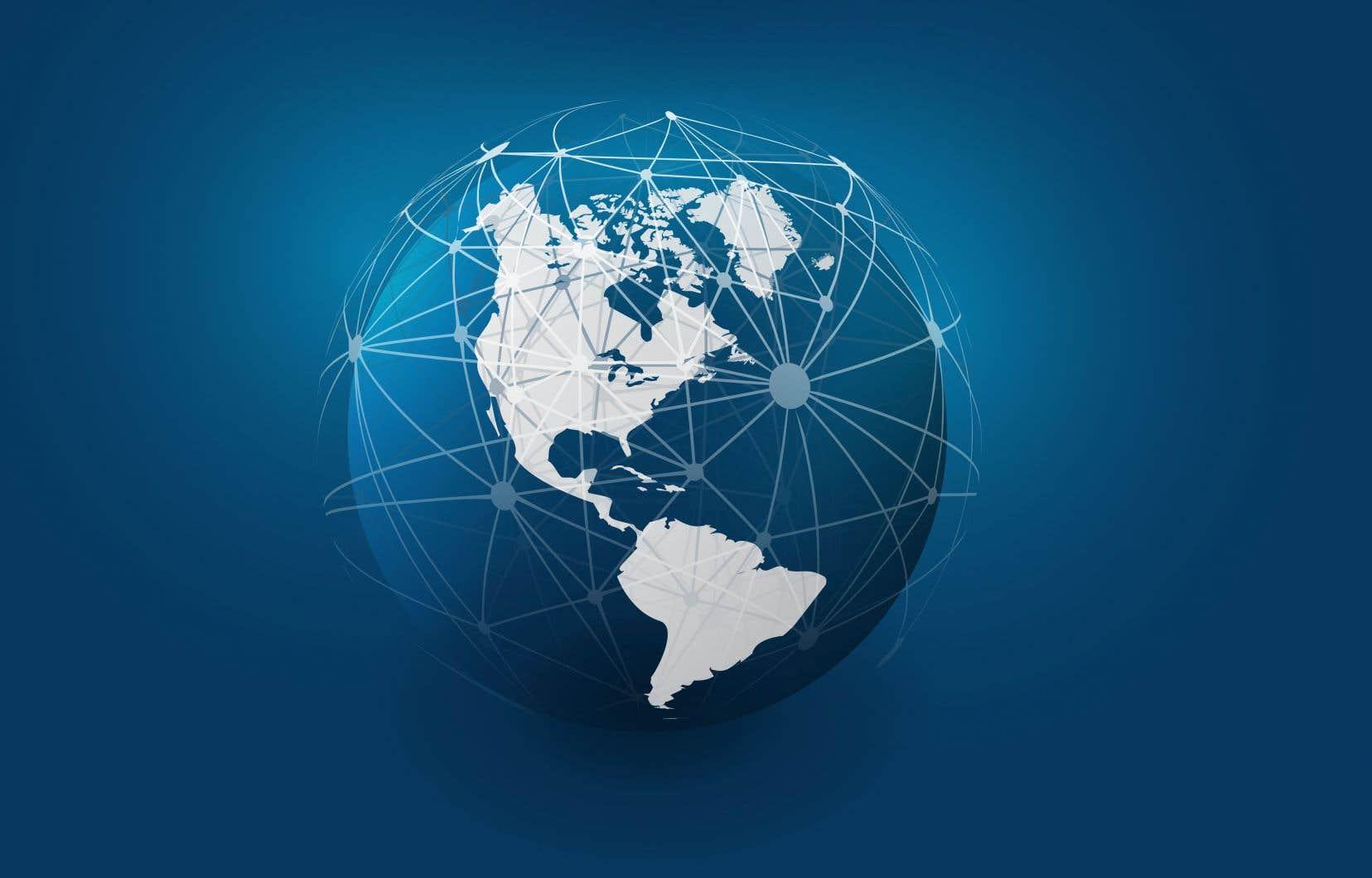Ces partenariats s'ajoutent aux actions déjà implantées par l'agence dans le continent américain.