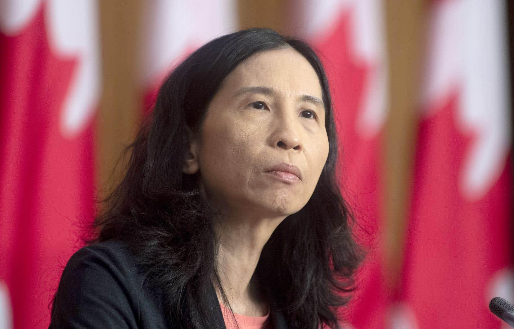 La DreTam a indiqué que plus de 80% des Canadiens admissibles ont été adéquatement vaccinés.