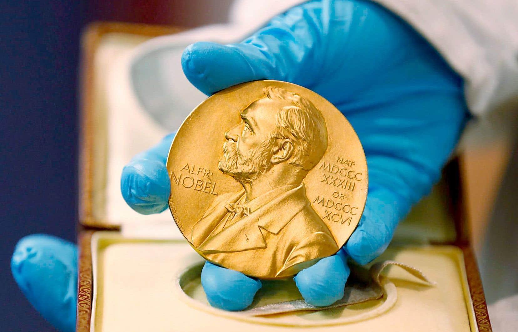 Avec le «prix Nobel d'économie», les stratèges de la Banque de Suède ont réussi à convertir du capital économique sonnant et trébuchant en «capital symbolique» de reconnaissance d'une discipline critiquée, pense l'auteur.