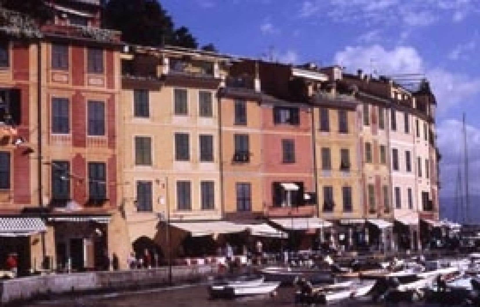Portofino, à la hauteur de sa réputation.