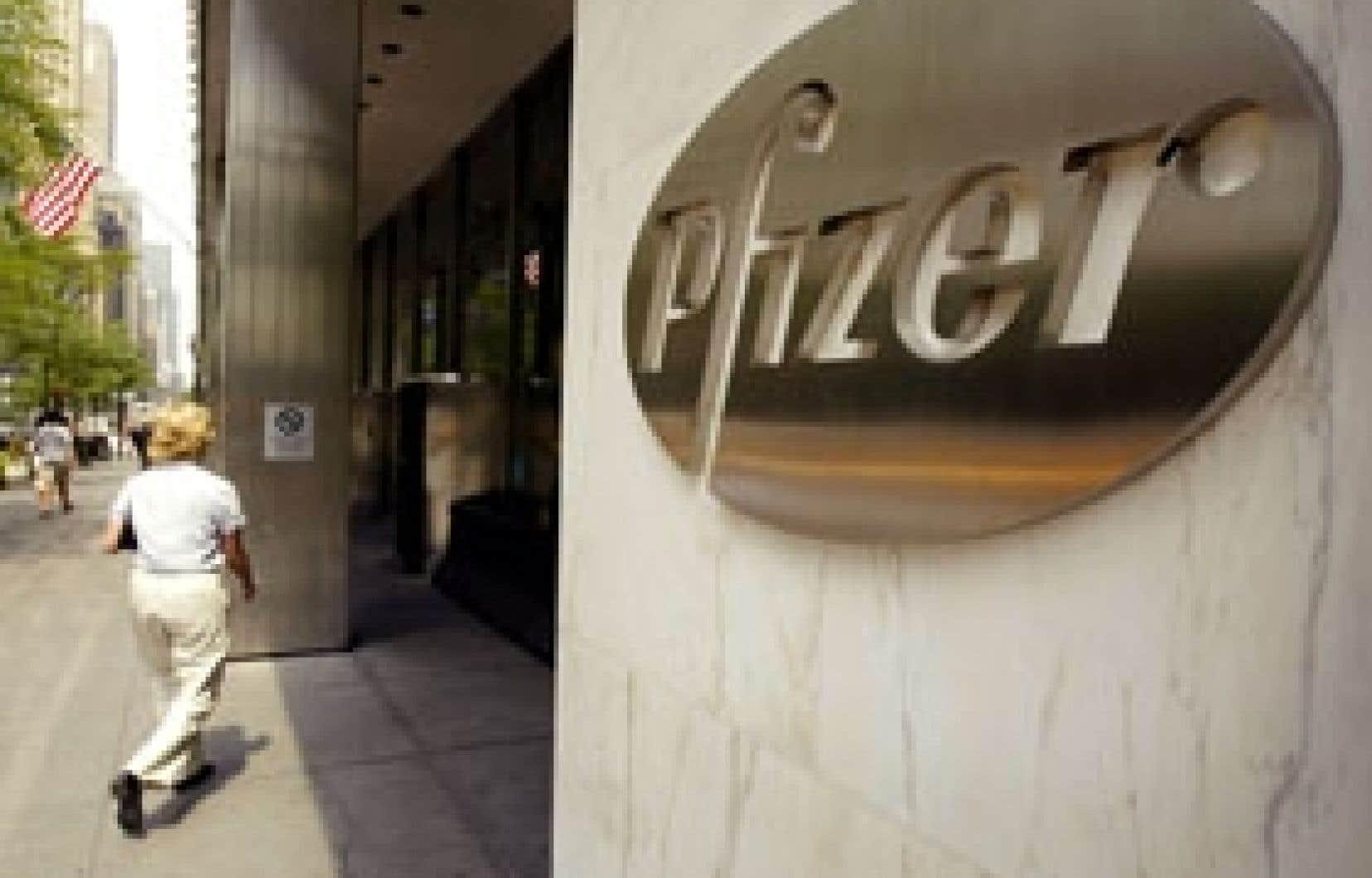 Le géant pharmaceutique Pfizer a confié la gestion complète de ce nouveau fonds au FRSQ à qui il reviendra de partager toute cette manne. Parmi les domaines où l'aide sera accordée en priorité figurent le sida et les maladies infectieuses, les m