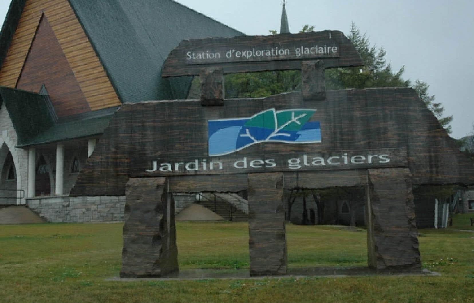 Le Jardin des glaciers a récolté huit reconnaissances régionales, trois québécoises ainsi qu'un prix canadien en 2010. <br />
