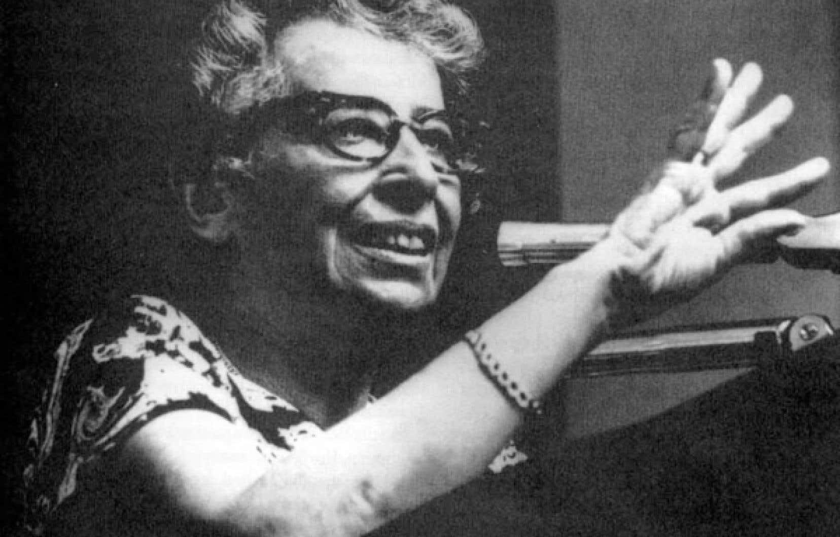 Hannah Arendt voit son œuvre rééditée et commentée selon de nouvelles perspectives.<br />