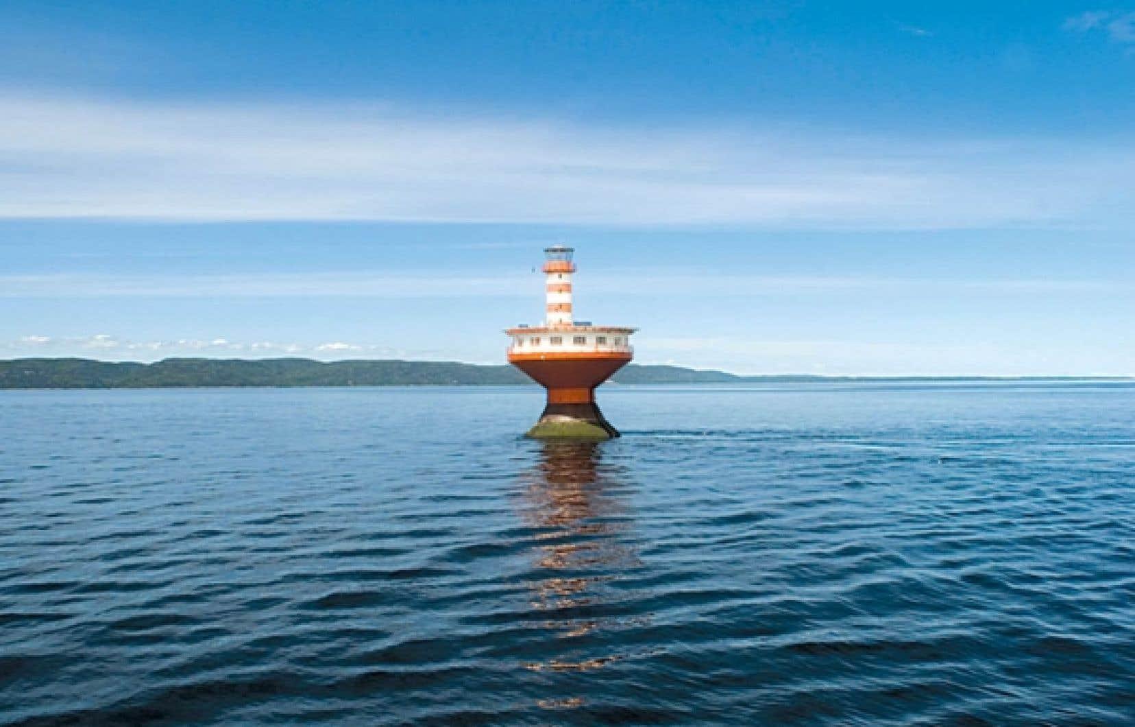La qualité de l'eau du fleuve Saint-Laurent est demeurée stable dans la décennie 1999-2008.<br />