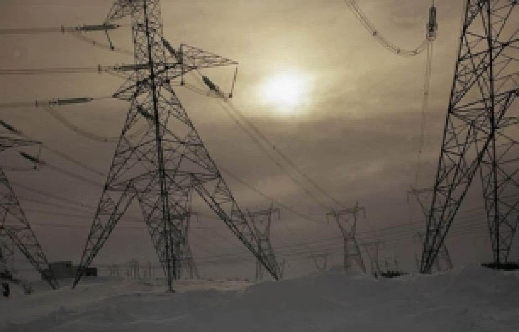 Selon le PQ, la mine projetée par Adriana Resources, la plus importante du Plan Nord, pourrait bénéficier d'un tarif de 3,6 ¢/kWh alors que le prix accordé aux industriels qui transforment les ressources au Québec s'élève à 4,5 ¢/kWh.<br />