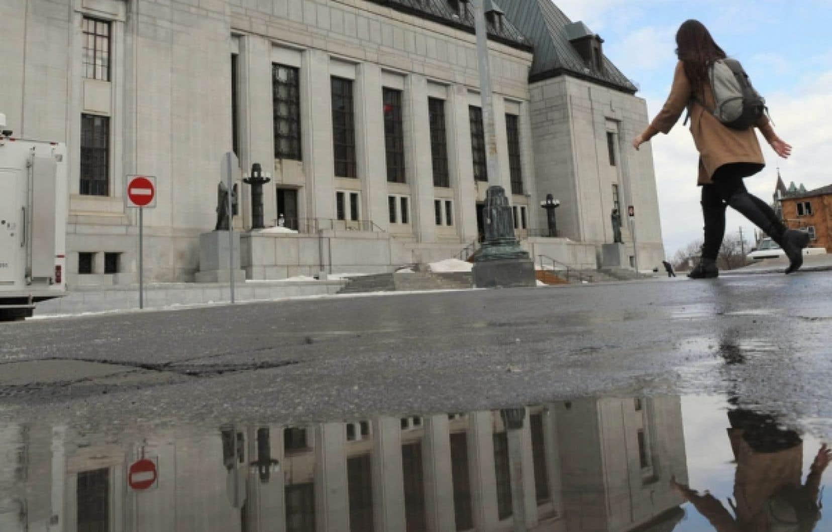 Selon les neuf juges de la Cour suprême du Canada, les parents n'ont pas su démontrer que le contenu du cours et la façon dont il était enseigné portait atteindre à leurs droits fondamentaux.