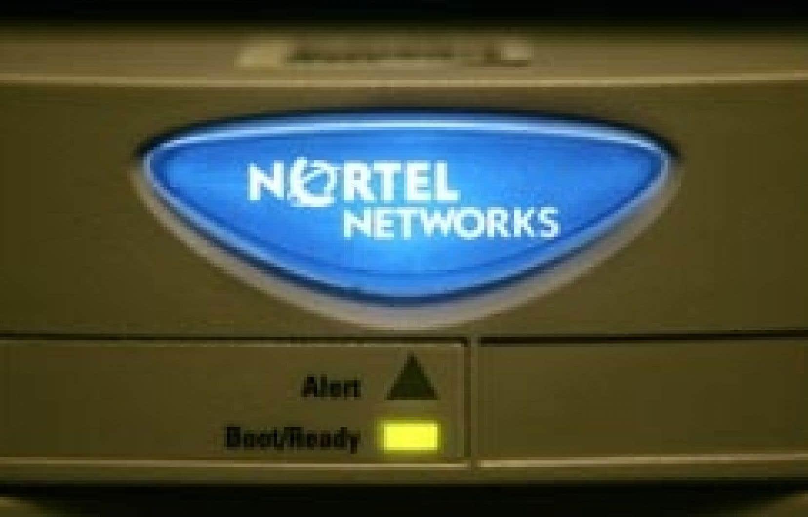 Nortel Networks cède d'importants actifs à Avaya   Le Devoir