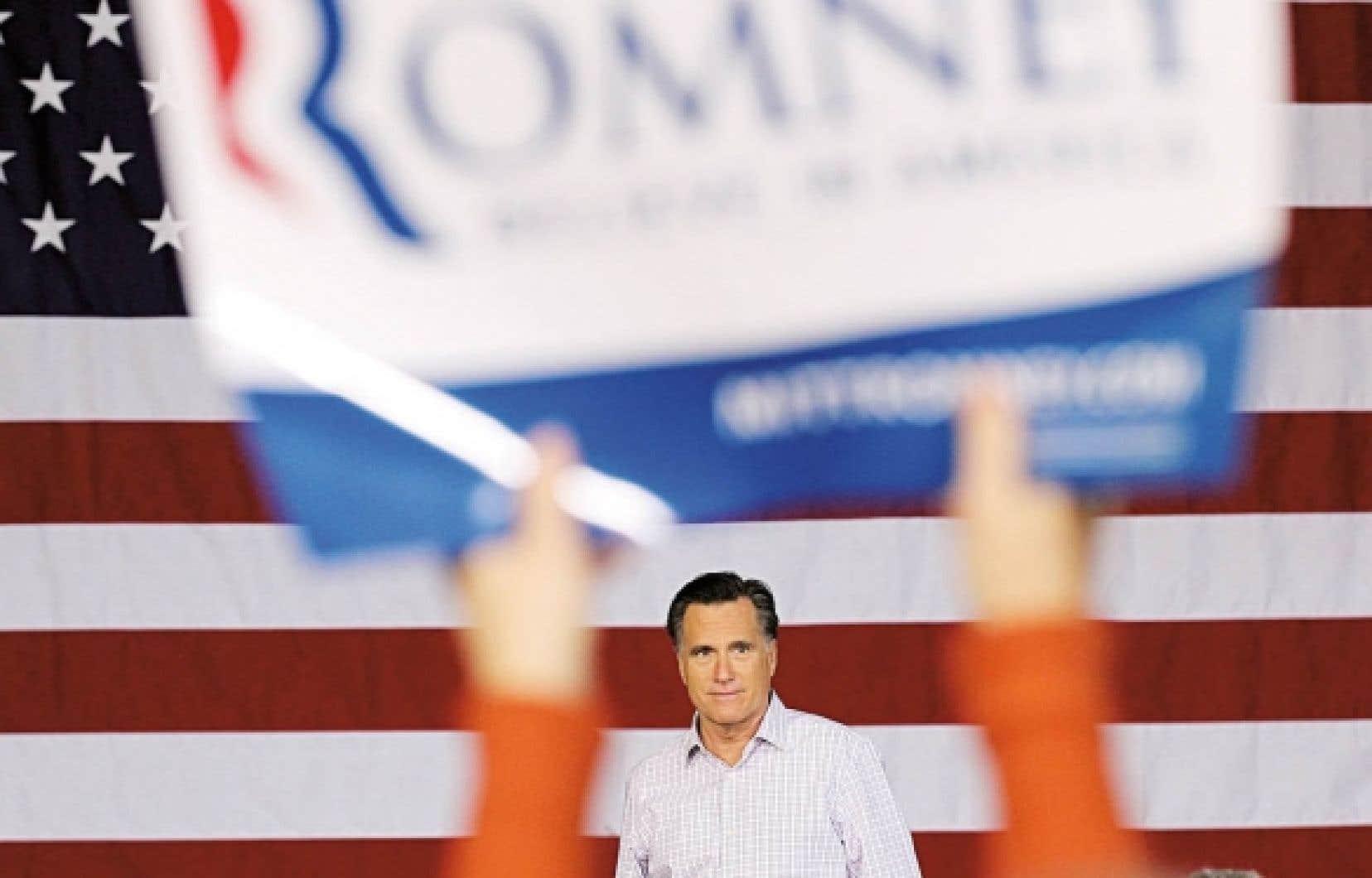 L'Ohio est un État pivot depuis plusieurs élections présidentielles. La preuve est que Mitt Romney, qui a décidé de ne faire de publicité dans aucun autre des États du Super Tuesday, a choisi d'y investir 1,2 million de dollars.<br />