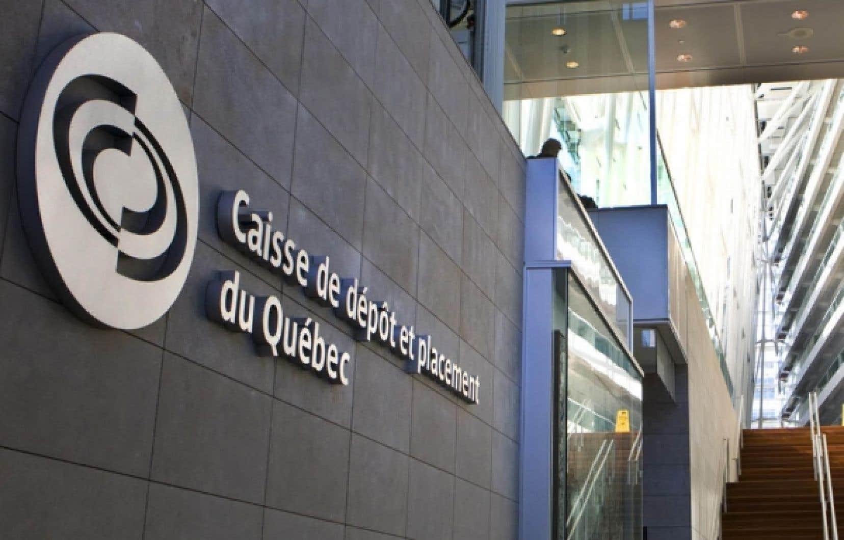 Les entreprises qui sollicitent la Caisse de dépôt et placement du Québec (CDPQ) pour obtenir du financement sans s'inscrire au registre des lobbyistes sont dans l'illégalité.