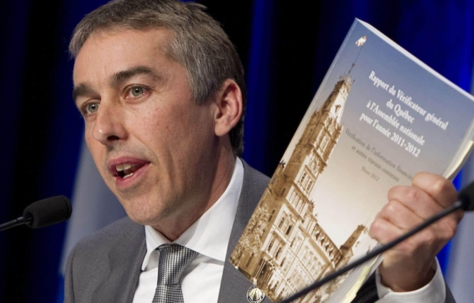 Le député Nicolas Marceau, porte-parole du Parti québécois en matière de finances, a déclaré que les mesures annoncées par le ministre Bachand visent à masquer les hausses de tarifs et de taxes mises en place au cours des dernières années.