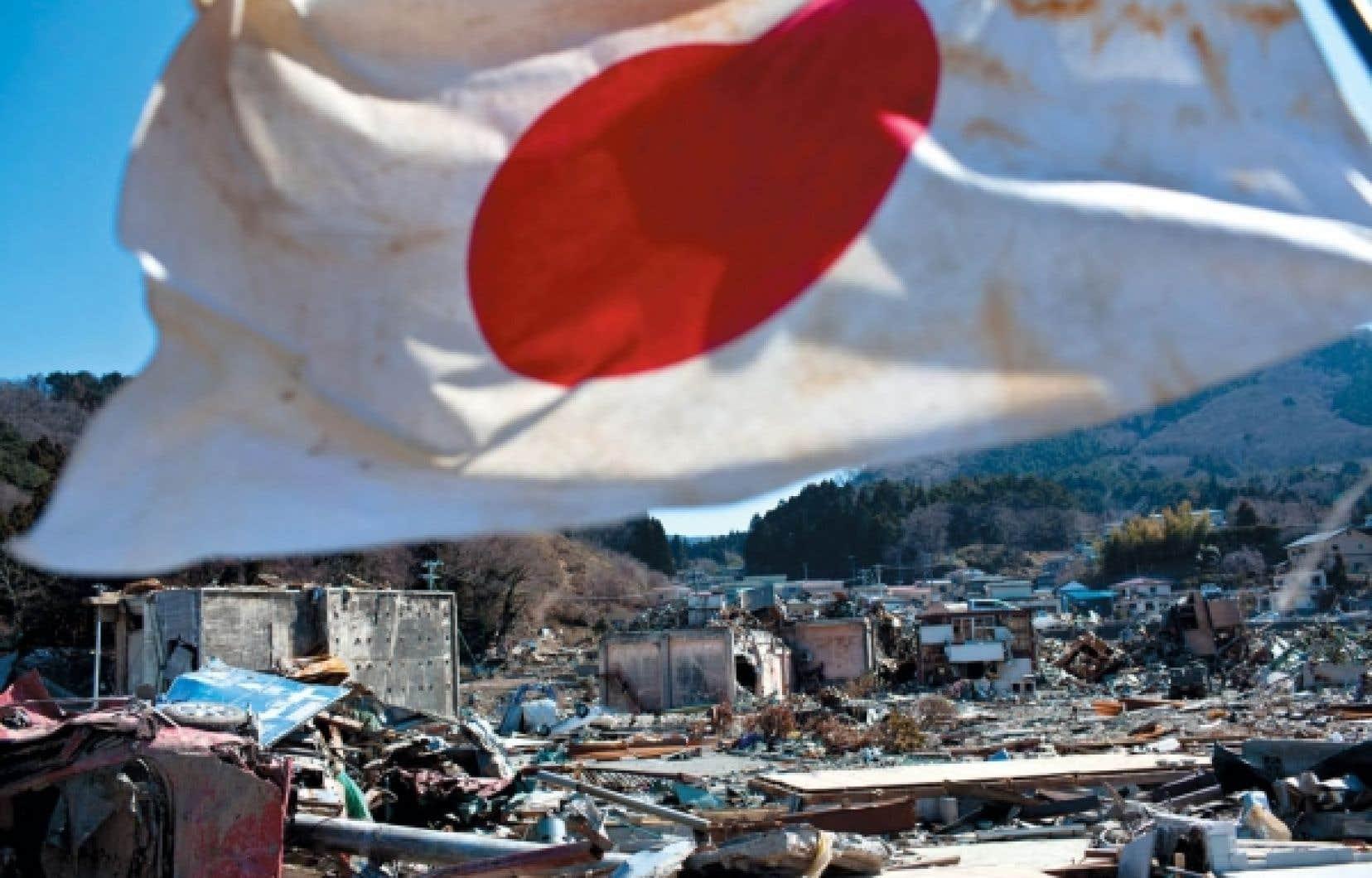 Le tsunami et l'accident nucléaire au Japon figurent au nombre des catastrophes ayant coûté cher aux assureurs.<br />