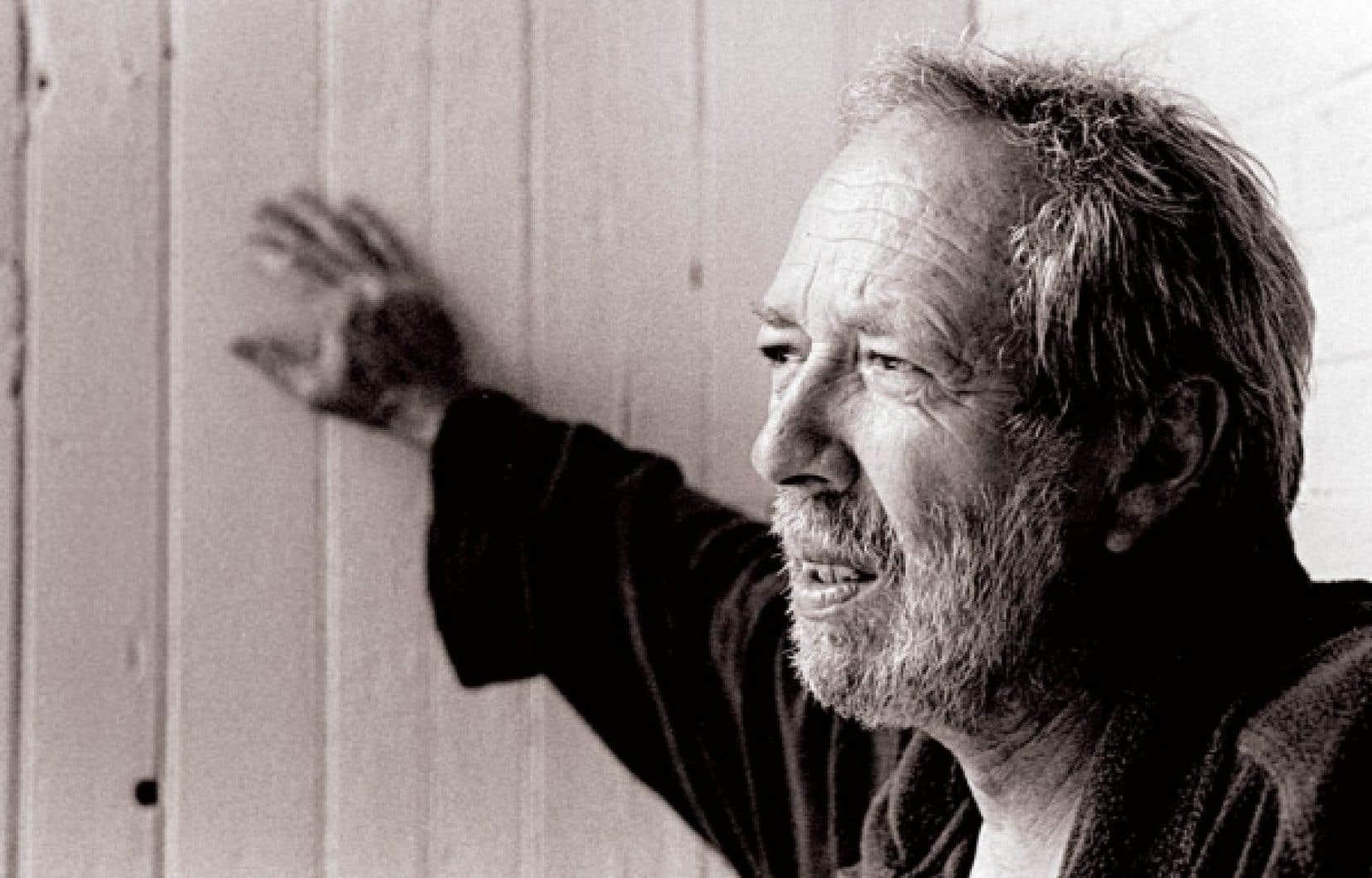 Au moment de son décès, Pierre Falardeau travaillait à un nouveau film, Le jardinier des Molson. Le scénario est aujourd'hui publié.